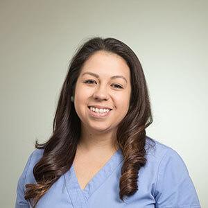 Vanessa Rascon Montez MA - Medical Staff