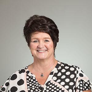 Donna Stoeklen - Administrative Staff
