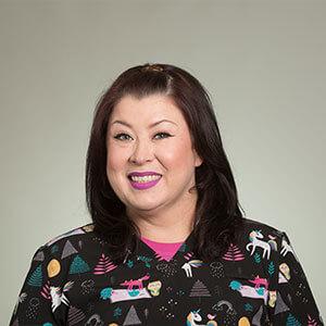 Jenny Flores MA - Medical Staff