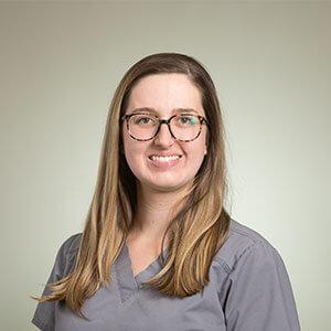 Paige Eller LPN - Medical Staff