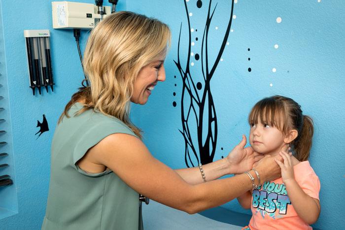 Well Child Checks - Broomfield Pediatrics