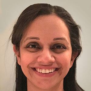 Neha Vaitha - Meet the Team